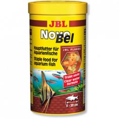 JBL NovoBel Flagefoder