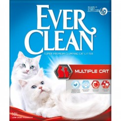 EverClean Multiple Cat 10L
