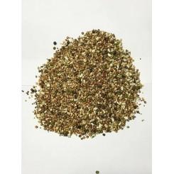 Køge Korn Tropedueblanding 25 kg.