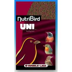 NutriBrid Uni Komplet 1 kg.