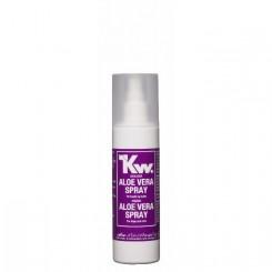 KW Økologisk Aloe Vera Spray.