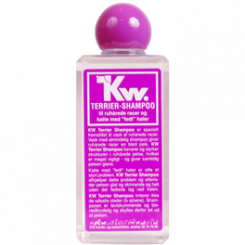 KW Terrier Shampoo 500 ml.