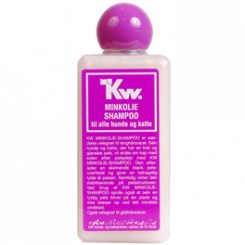KW Minkolie Shampoo 500 ml.