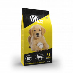 Probiotic Live Puppy 12 kg.