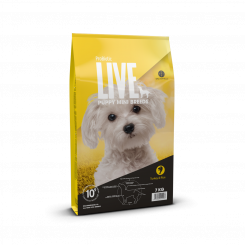 Probiotic Live Puppy Mini 7 kg.