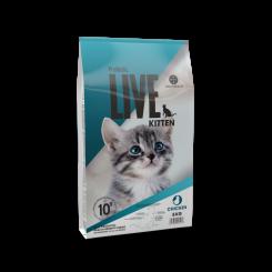 ProBiotic Live Kitten Kylling 8 kg.