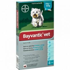 Bayvantic Vet Hund 4-10 kg.