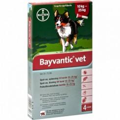 Bayvantic Vet Hund 10-25 kg.
