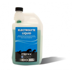 Electrolyte Liquid 1000 ml.