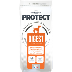 Protect Dog Digest 12 kg.