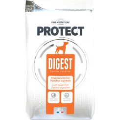 Protect Dog Digest 2 kg.