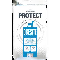 Protect Dog Obesite 2 kg.