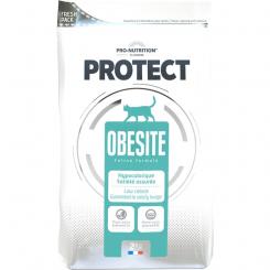 Protect Cat Obesite 2 kg.