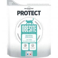 Protect Cat Obesite 400 g.