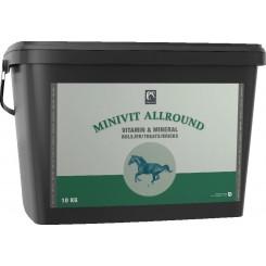 Equsana Minivit Allround 10kg