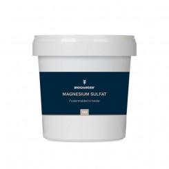 Brogaarden Magnesium Sulfat 1kg