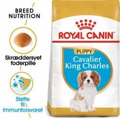 Royal Canin Cavalier King Charles Puppy 1,5kg