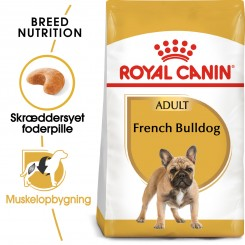 Royal Canin Fransk Bulldog Adult 9kg