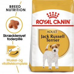 Royal Canin Jack Russels Adult 7,5kg