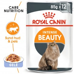 Royal Canin Intens Beauty Jelly