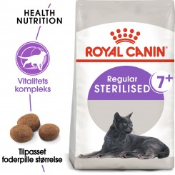 Royal Canin Sterilised 7+ 3,5kg