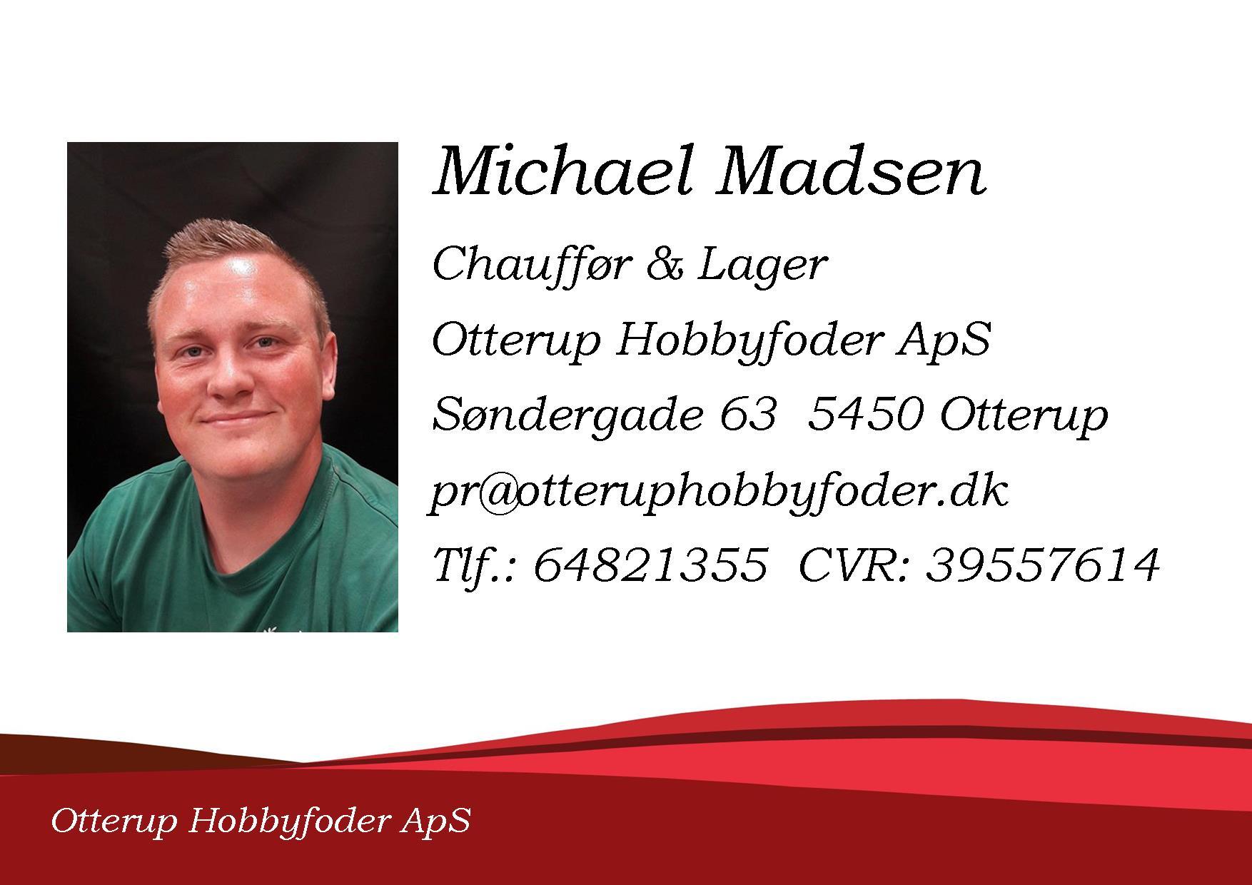 Michael profil